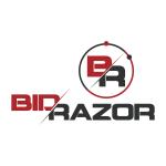 BidRazor logo